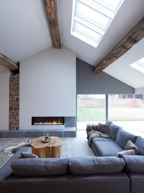 ev-cam-tavan-dekorasyon-fikirleri cam tavan - ev cam tavan dekorasyon fikirleri 18