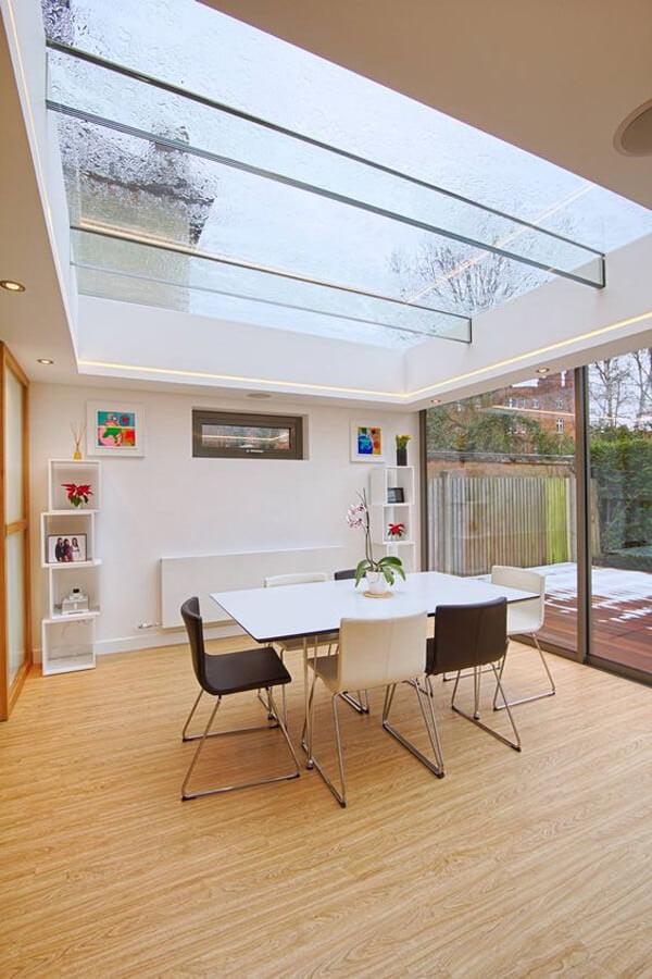 ev-cam-tavan-dekorasyon-fikirleri cam tavan - ev cam tavan dekorasyon fikirleri 2