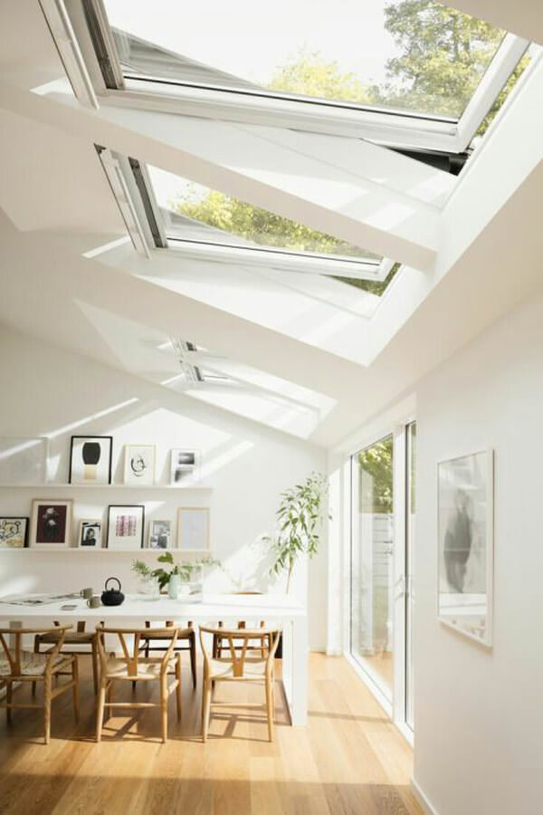 ev-cam-tavan-dekorasyon-fikirleri cam tavan - ev cam tavan dekorasyon fikirleri 3