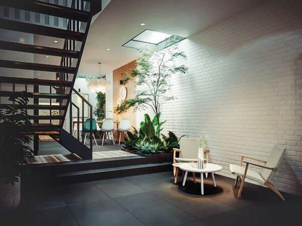 ev-cam-tavan-dekorasyon-fikirleri cam tavan - ev cam tavan dekorasyon fikirleri