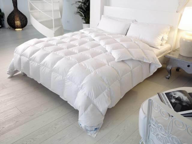 kış İçin yatak nevresimleri ve kumaş türleri - kislik yorgan modelleri