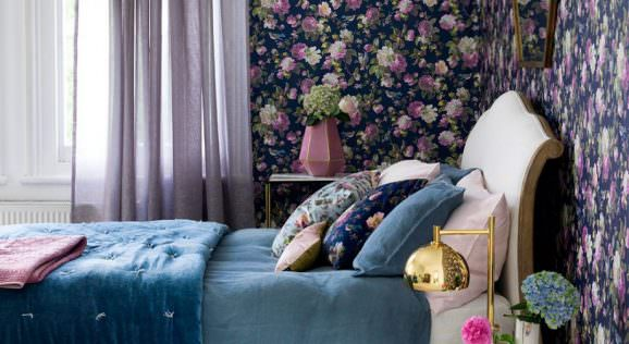 mor ve lila renklerle yatak odanıza keyifli bir görünüm oluşturun mor-lila-kombinli-yatak-odasi-dekorasyon-fikirleri