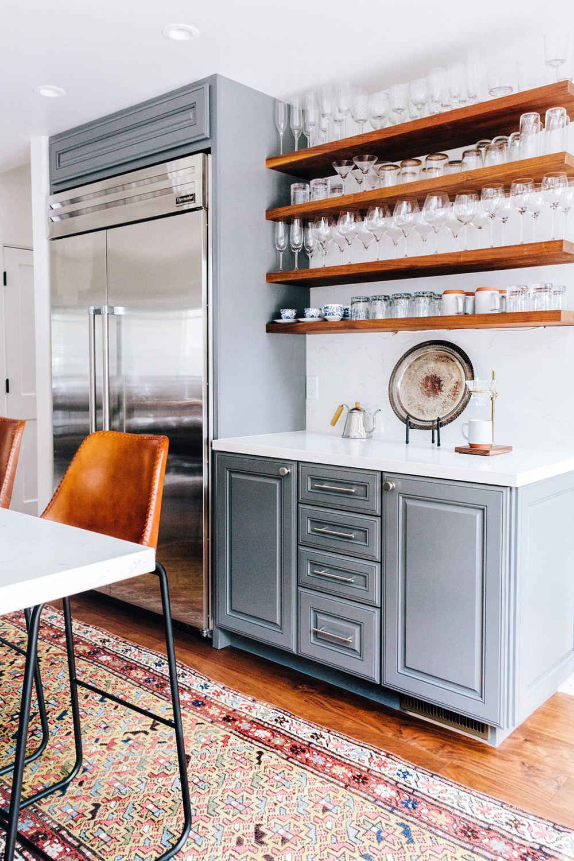 mutfak-acik-raf-modelleri açık mutfak raflarınızı nasıl düzenleyebilirsiniz - mutfak acik raf modelleri 14