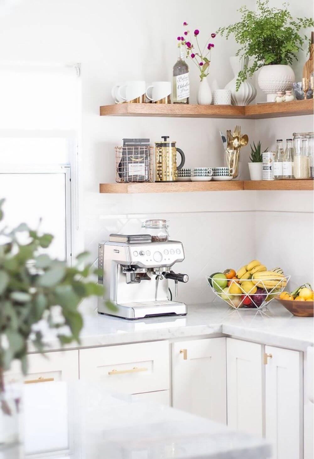 mutfak-acik-raf-modelleri açık mutfak raflarınızı nasıl düzenleyebilirsiniz - mutfak acik raf modelleri 4