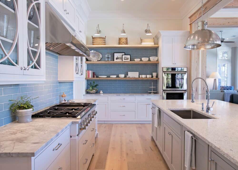 mutfak-acik-raf-modelleri açık mutfak raflarınızı nasıl düzenleyebilirsiniz - mutfak acik raf modelleri 5