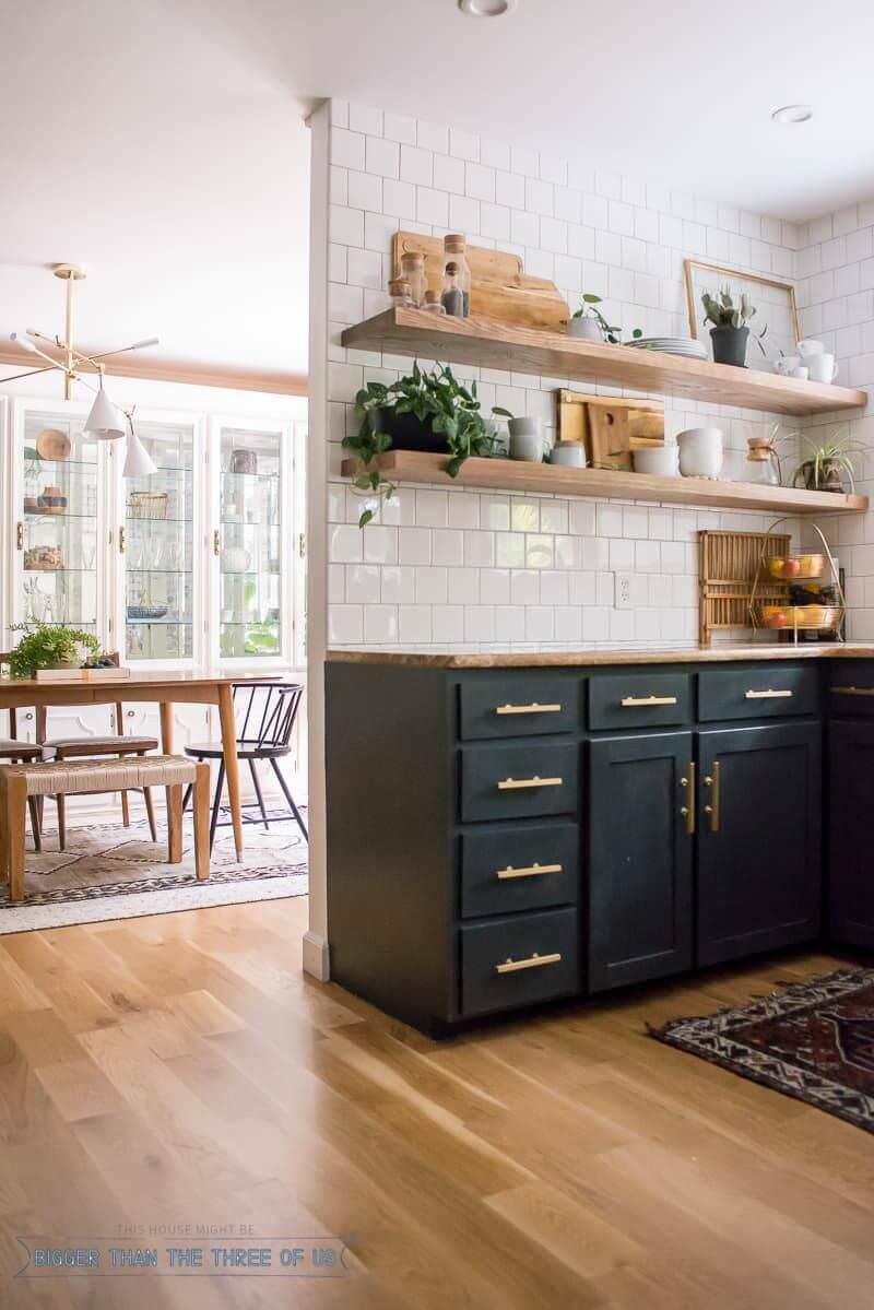 mutfak-acik-raf-modelleri açık mutfak raflarınızı nasıl düzenleyebilirsiniz - mutfak acik raf modelleri 6