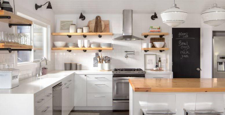 mutfak-acik-raf-modelleri açık mutfak raflarınızı nasıl düzenleyebilirsiniz - mutfak acik raf modelleri 777x400