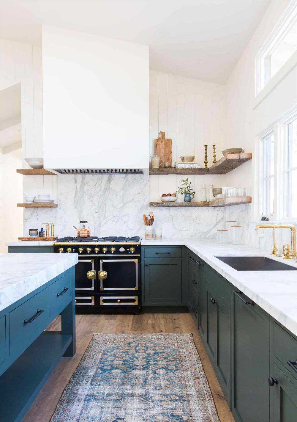 mutfak-acik-raf-modelleri açık mutfak raflarınızı nasıl düzenleyebilirsiniz - mutfak acik raf modelleri 9