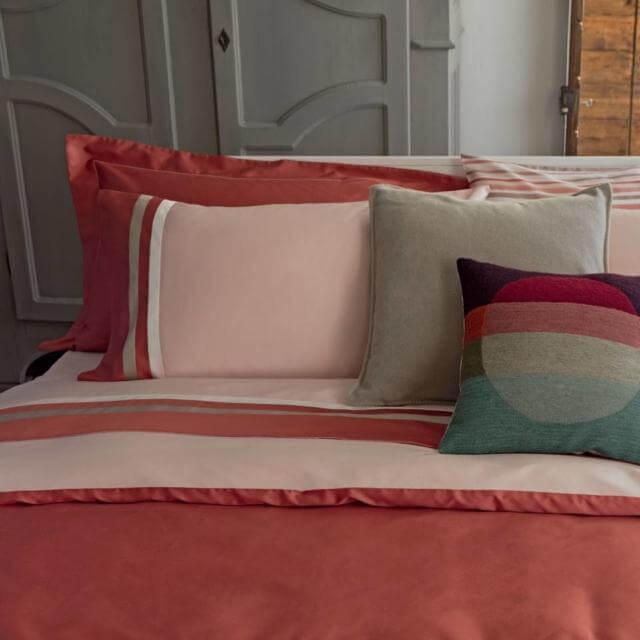 kış İçin yatak nevresimleri ve kumaş türleri - yatak carsaf yorgan modelleri