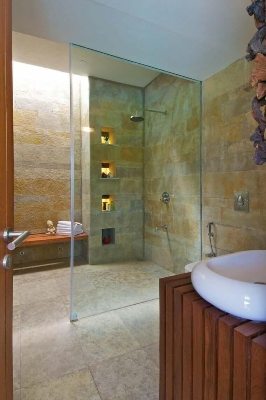Modern Banyolar İçin Duşakabin Modelleri 3