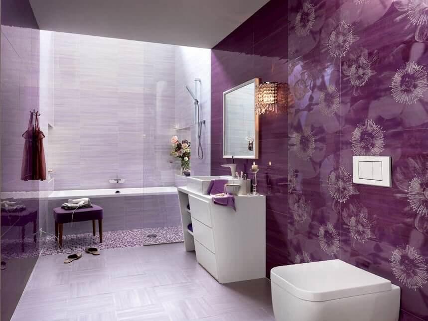 dekoratif duşakabin örnekleri
