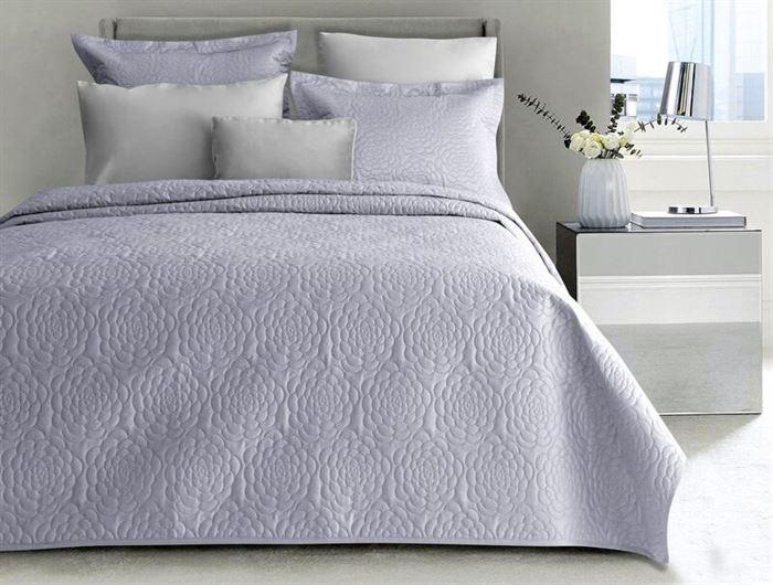 Saten Yatak Örtüsü Modelleri Renkleri