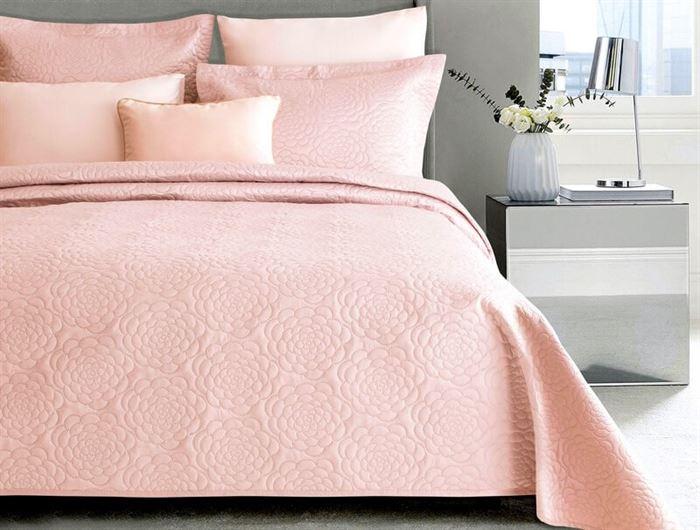 Saten Yatak Örtüsü Modelleri Renkleri 18