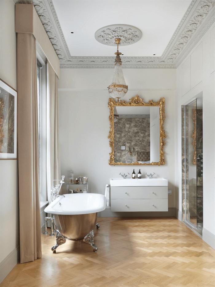2019 banyo dekorasyonları