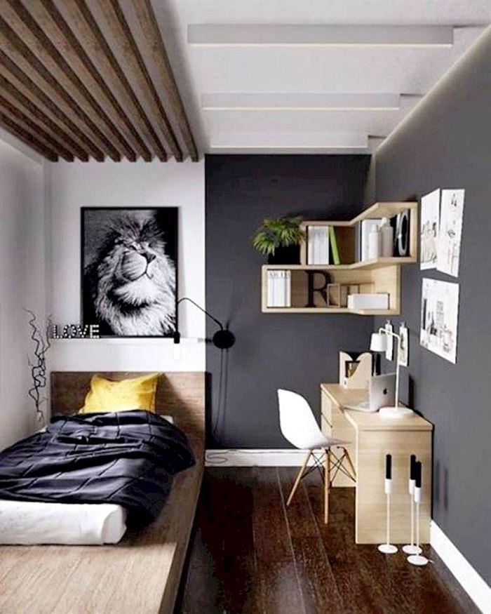 küçük daire duvar boya renkleri