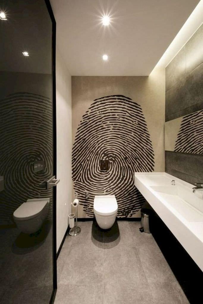 Evinizin Duvarlarına Dikkat Çekici Görsel Görünüm Kazandırın - duvar susleme dekore etme fikirleri 16 - Evinizin Duvarlarına Dikkat Çekici Görsel Görünüm Kazandırın
