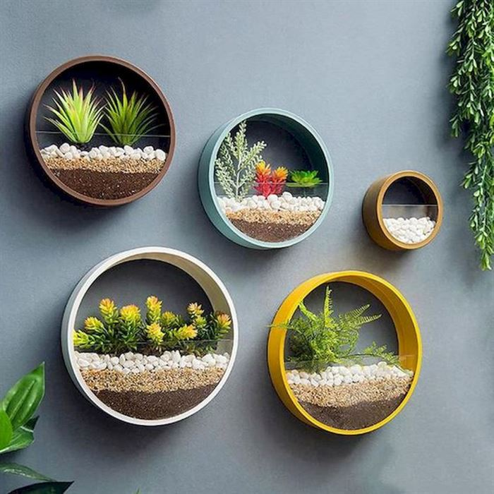 Evinizin Duvarlarına Dikkat Çekici Görsel Görünüm Kazandırın 32