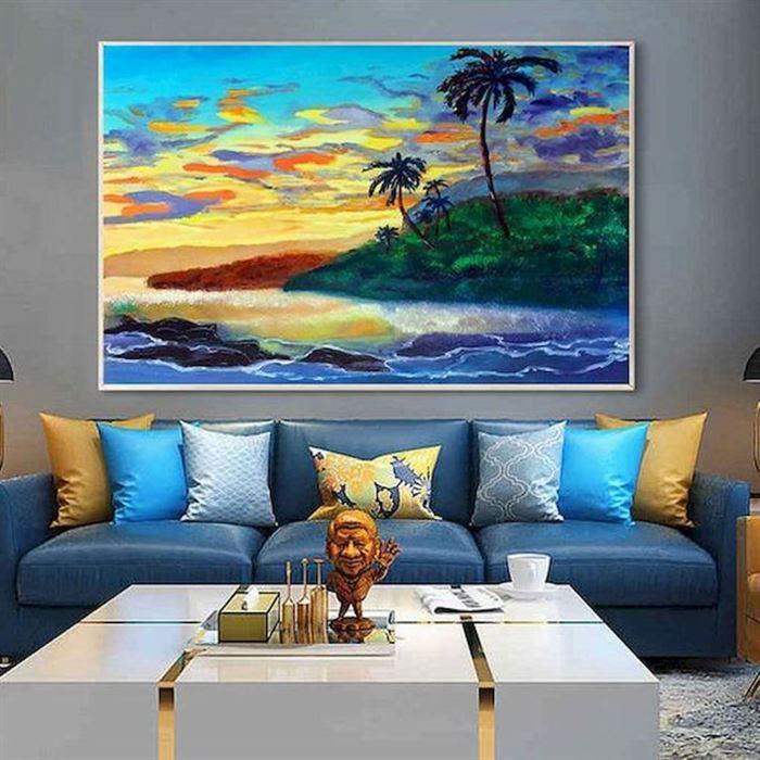 Evinizin Duvarlarına Dikkat Çekici Görsel Görünüm Kazandırın 4