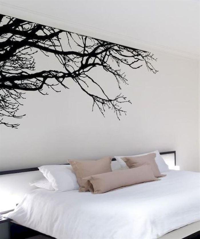 Evinizin Duvarlarına Dikkat Çekici Görsel Görünüm Kazandırın - duvar susleme dekore etme fikirleri 22 - Evinizin Duvarlarına Dikkat Çekici Görsel Görünüm Kazandırın