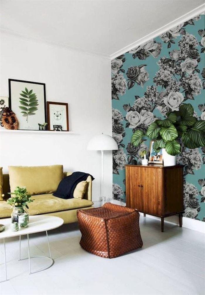 Evinizin Duvarlarına Dikkat Çekici Görsel Görünüm Kazandırın 5