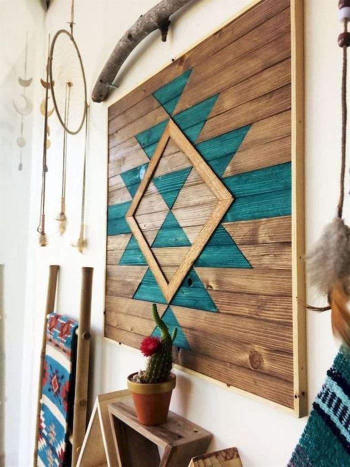 Evinizin Duvarlarına Dikkat Çekici Görsel Görünüm Kazandırın - duvar susleme dekore etme fikirleri 4 - Evinizin Duvarlarına Dikkat Çekici Görsel Görünüm Kazandırın
