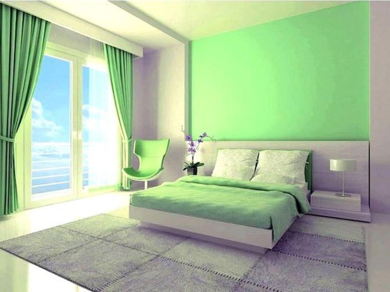 Yaratıcı Çiftler İçin Harika Yatak Odası Fikirleri