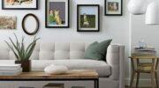 Oturma Odası Sehpa Tasarımlarındaki Yenilikler