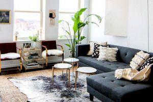 Oturma Odası Sehpa Tasarımlarındaki Yenilikler 18