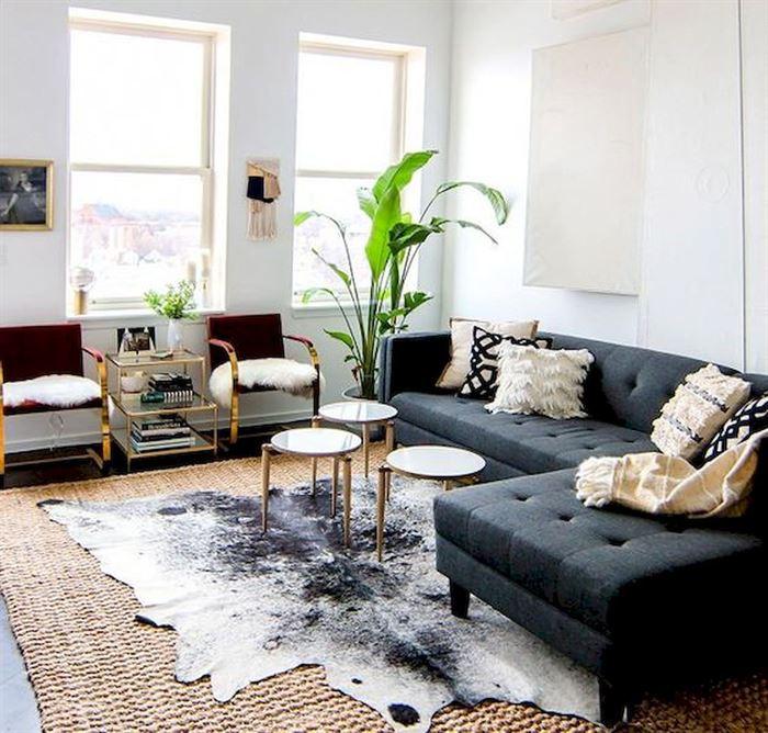 Oturma Odası Sehpa Tasarımlarındaki Yenilikler 48