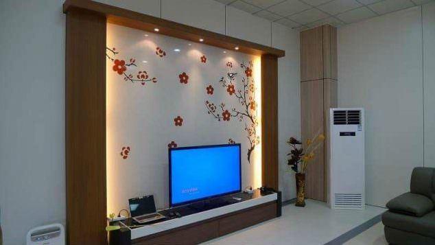 modern duvar süslemeleri