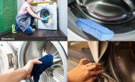 Çamaşır Makinesi Temizliği Ve Bakım Önerileri