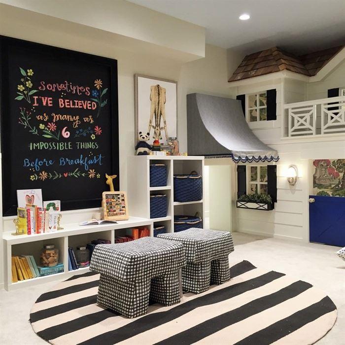cocuk oyun odasi dekore fikirleri 5