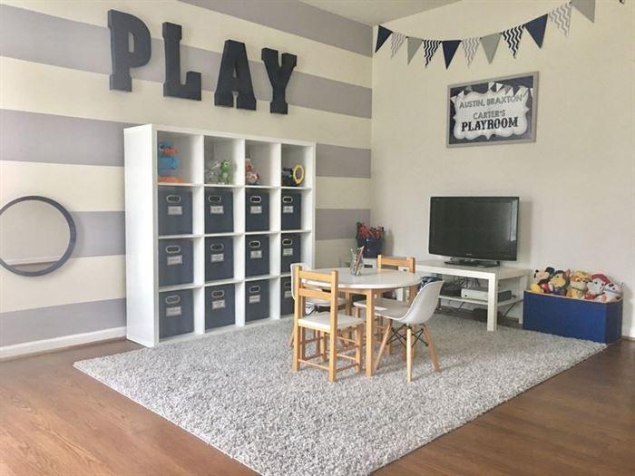 cocuk oyun odasi dekore fikirleri 7