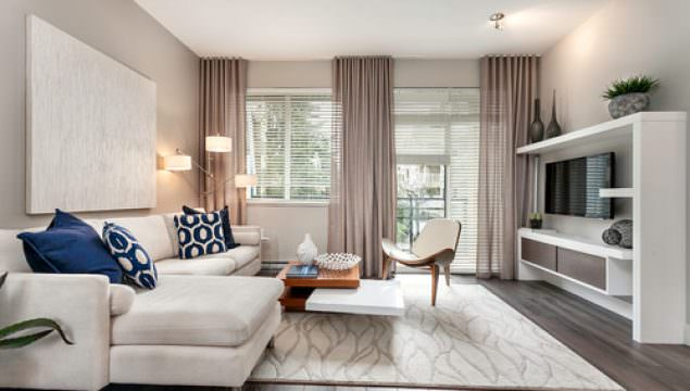 Modern Ev Dekorasyonlarında Yeni Trendler
