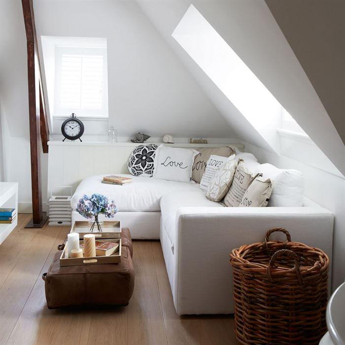 küçük oda mobilya