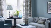 Oturma Odası Dekorasyon Ve Renk Fikirleri