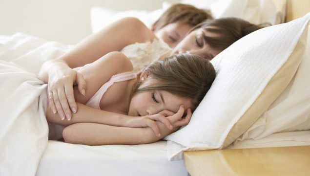 Yatak Odanızı Uykuya Uygun Hale Getirmenin Yolları