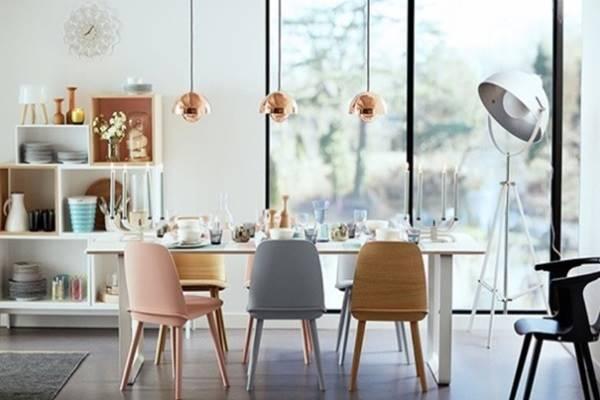 yemek odası düzenleme