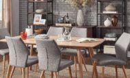 Yemek Odanızı Planlayın Ve Yeniden Dekore Edin