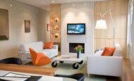Oturma Odaları Aydınlatma Sistemleri