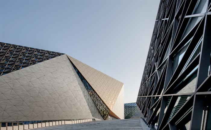 Çin Mimarisinin 10 Güzel Tasarımı