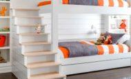 Çocuk Odası Yeni Tasarım Ranza Modelleri