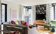Küçük Dokunuşla Kolay Oturma Odası Dekorasyonları