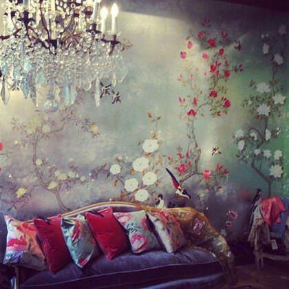 oturma odası dekor düzenleme