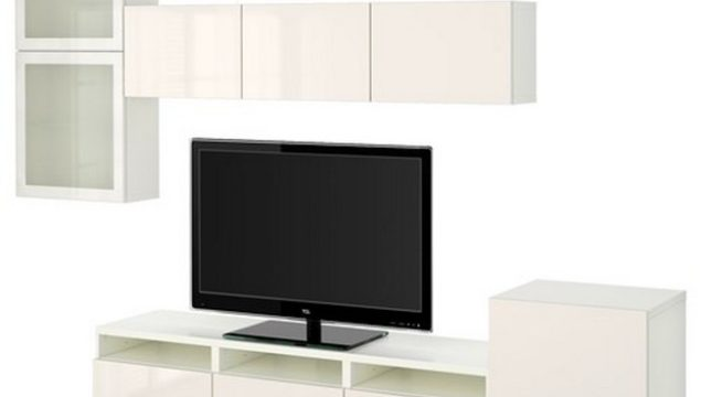 İkea Yeni Tv Ünite ve Tv Sehpa Modelleri