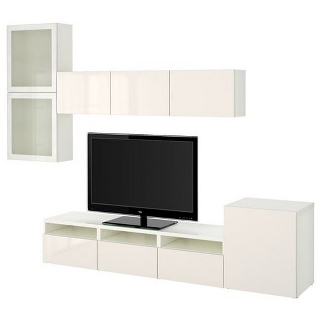 İkea Yeni Tv Ünite ve Tv Sehpa Modelleri 12
