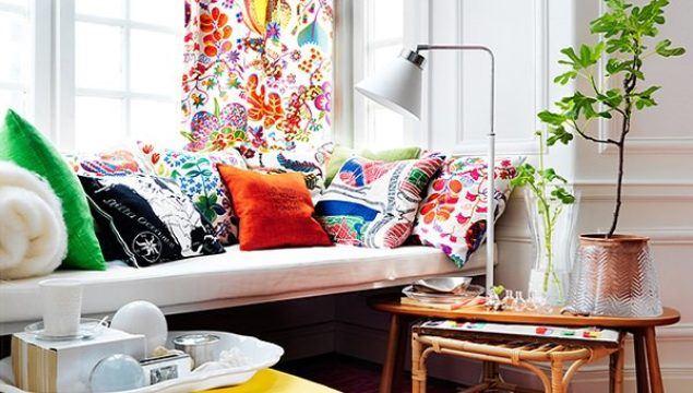 Evinizi Güzelleştirmek Adına Fikirler