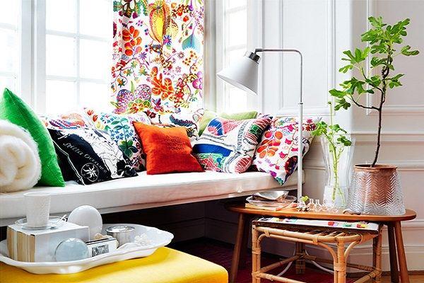 Evinizi Güzelleştirme fikirleri