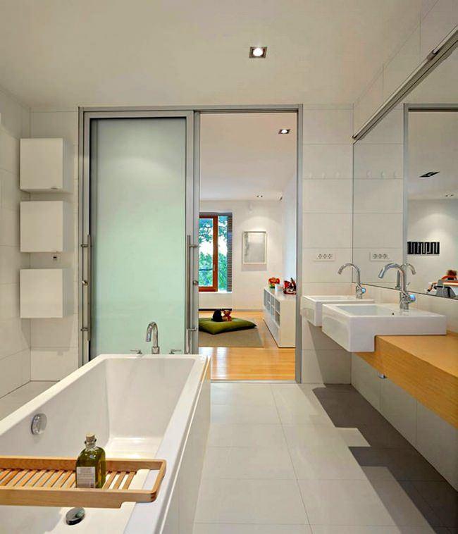 en güzel banyo dekorasyon