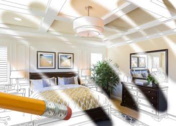 yatak odası yenileme fikirleri